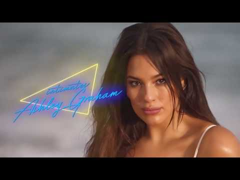 Ashley Graham Returns Topless In This Tropical Dream | Intimates | Sports Illustrated Swimsuit