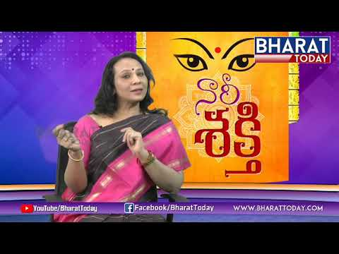 Nari Shakti | Ch. Rekha Rao , English commentator, Mountaine