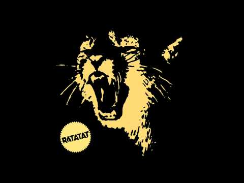 Ratatat - Nostrand extended chill version 1080p