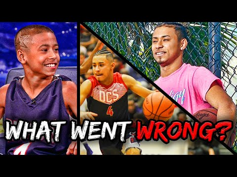 Julian Newman Scored 5,000 POINTS in HS.. Why isn't he Playing D1?