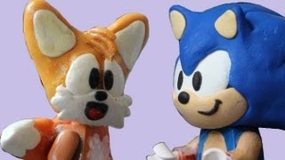 LEGO SONIC THE HEDGEHOG SHORT TAILS39; INVENTION