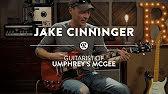 Jake Cinninger Pedalboard