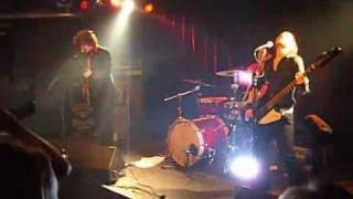 Angelika Express - Gimme One Day - Live - Fanaufnahme