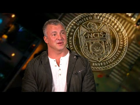 "Shane McMahon Guest Stars On CBS' ""NCIS: Los Angeles"""