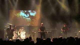 Neal Morse Band - Confrontation, The battle - live @ Z7, Pratteln 24.03.2017
