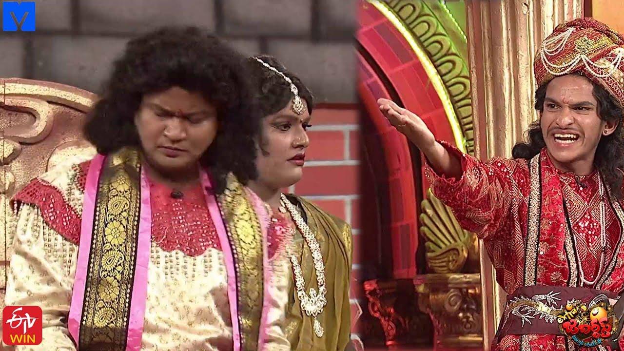 Bullet Bhaskar & Awesome Appi Performance Promo - 7th August 2020 - Extra Jabardasth