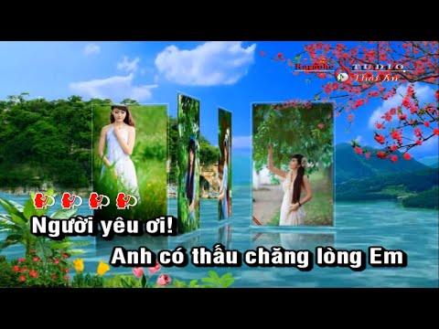 Karaoke Tây Vương Nữ Quốc || Tone Nữ || Nhạc Sống Thái An KTV 2018