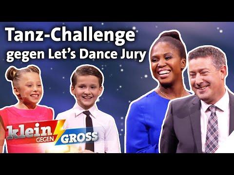 Let's Dance Jury