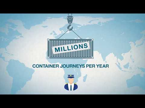 IBM and Maersk demo: Cross-border supply chain solution on blockchain
