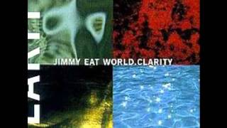 Believe in What You Want - Jimmy Eat World
