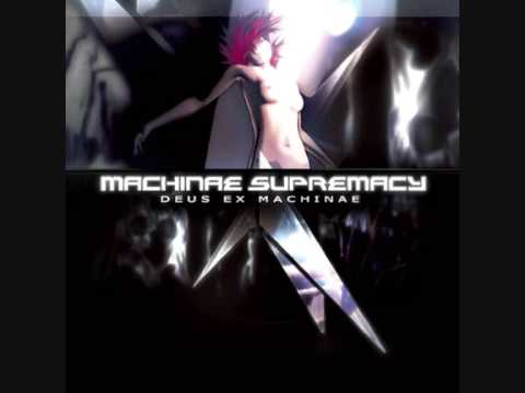 Machinae Supremacy - Player One [ with lyrics ]