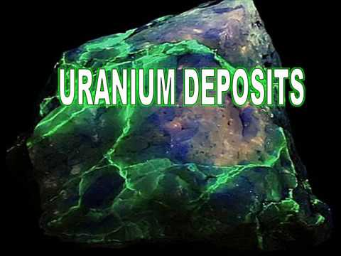 ORE DEPOSITS 101 - Part 9 - Uranium