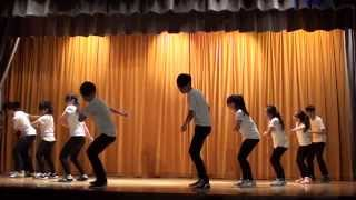 班際舞蹈比賽決賽冠軍影片-5A