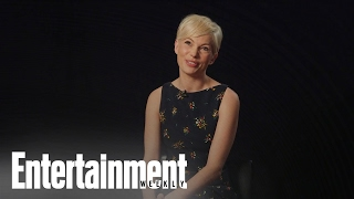 Manchester By the Sea: Michelle Williams, Casey Affleck & More On The Film | Entertainment Weekly