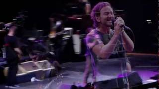 Pearl Jam  - Chloe Dancer & Crown Of Thorns Toronto 2011 COMPLETE & SDB