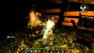 Kingdoms of Amalur: Reckoning Gameplay- PC- [HD/German]