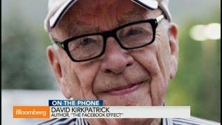 Fox-Time Warner Wouldn't Be a Surprise: Kirkpatrick