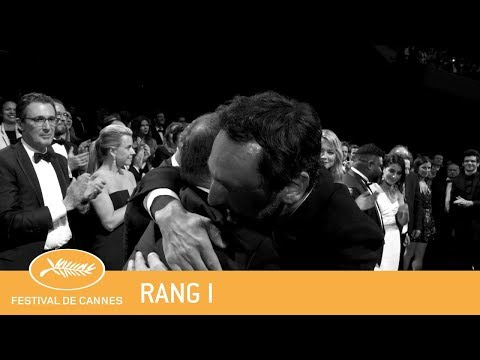 LE GRAND BAIN  Cannes 2018  Rang I  VO