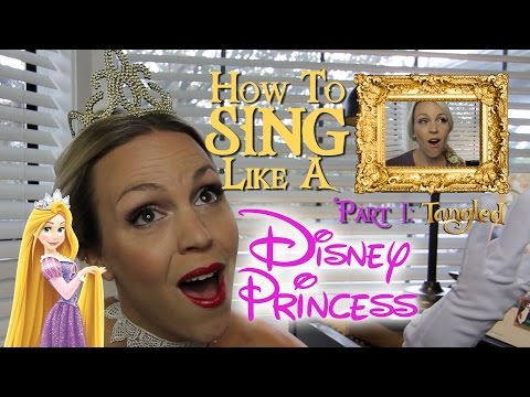 how to sing without straining your voice