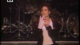 1992 Munich Billie Jean