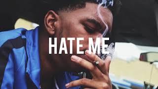 """(FREE) Lil Poppa x Polo G Type Beat 2020 """"Hate Me"""" (Prod. KaRon x KRN)"""