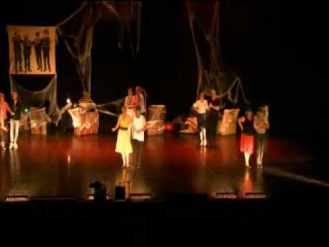 gala 2 2010 rock et danse de salon youtube. Black Bedroom Furniture Sets. Home Design Ideas