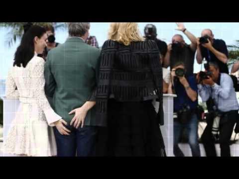 Blanchett ass cate Robin Hood