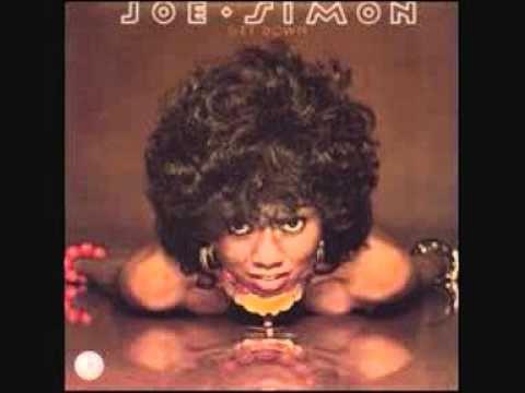 Joe Simon - It be's that way sometimes