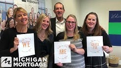 Happy Thanksgiving from Team Garrison at Michigan Mortgage!