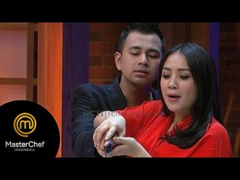Yuk denger komentar juri spesial kali ini [Master chef Indonesia Session] [23 Agustus 2015]