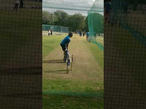 Rohit Sharma bowled by Pramod Gowda |Bangalore| LegSpinner| Rashid Khan