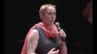 What is Knowledge in the Age of Big Data? | Timandra Harkness | TEDxSquareMile
