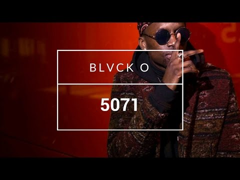 """Blvck O - """"5071"""" (Prod by PVCIFY) [OFFICIAL MUSIC VIDEO]: YLTV"""