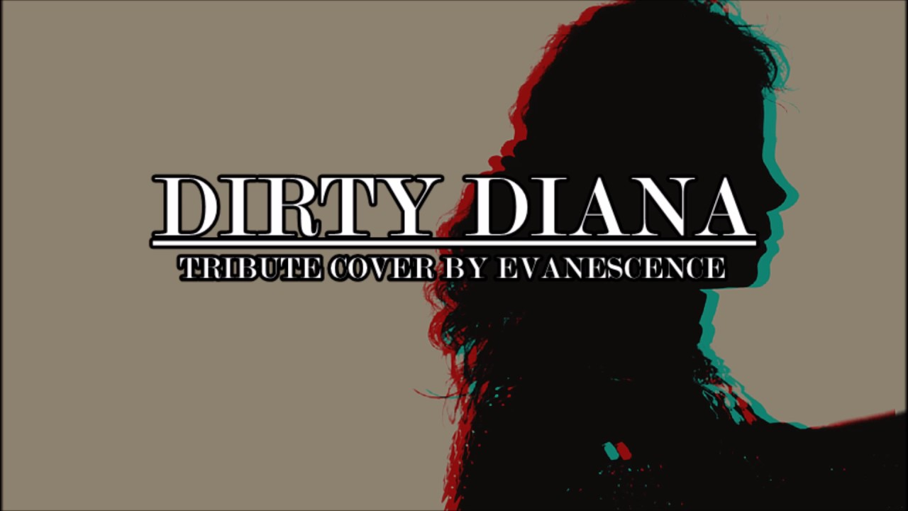 Dirty Diana Logo Best Clipart Gallery