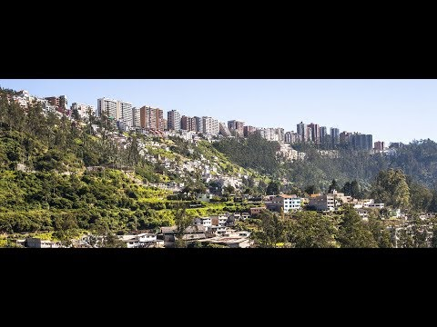 QUITO || FULL HD || ECUADOR || 2017