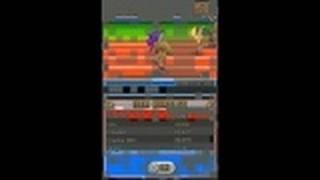 New International Track & Field Nintendo DS