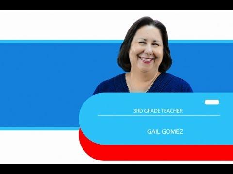 Gail Gomez