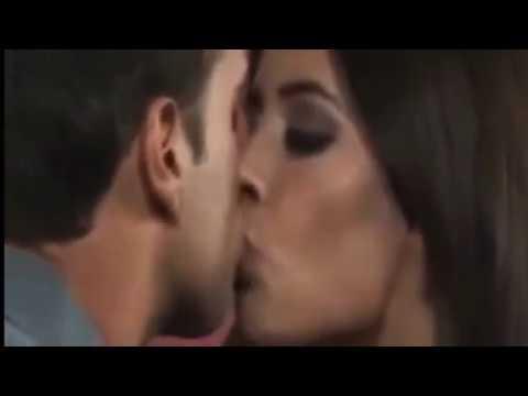 hot romantic videos in office couple romantic