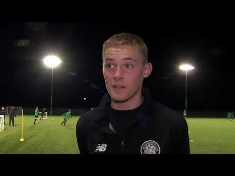 Celtic FC - Celtic Soccer Academy's Elite Player Programme