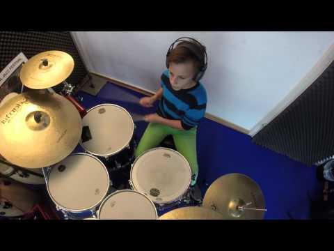 Altes Fieber - Schlagzeugunterricht Bad Rappenau @ pro-Drum