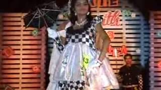 Extravaganza Fashion show : Theme Chess : DKTE 2K13 Thumbnail