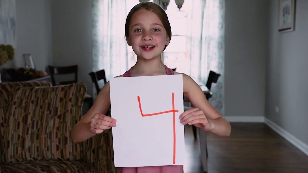 Kids Talk COVID-19 Safety!