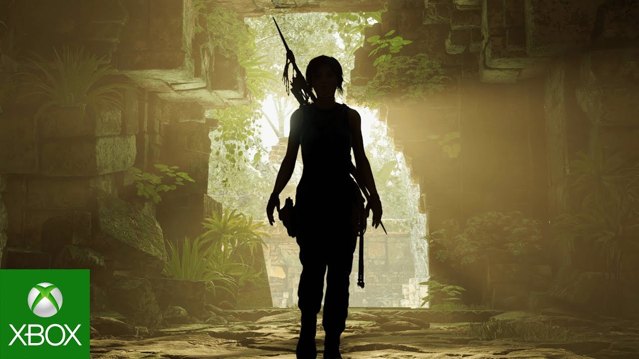 Shadow of the Tomb Raider TV Spot: Become the Tomb Raider