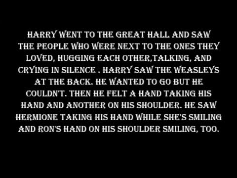 harry and ginny dating fanfiction