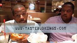 Zinburger Wine & Burger Bar Restaurant Review