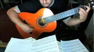Chanson du Feu Follet by Manuel de Falla
