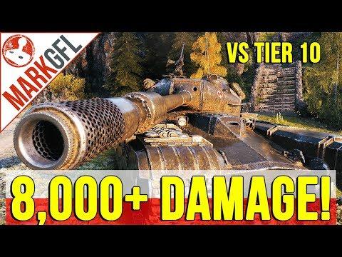 50TP prototyp - The Polish Defender? - World of Tanks thumbnail