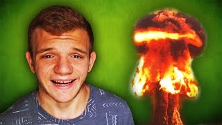 פצצה גרעינית