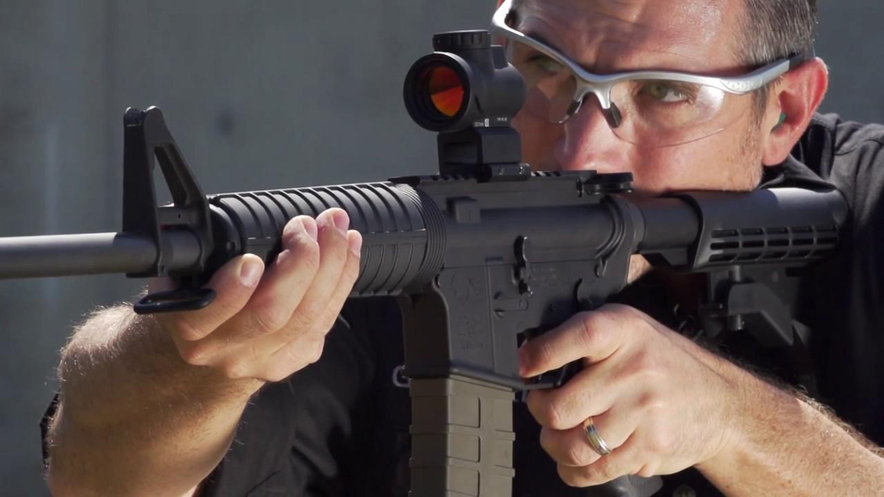 The Colt Expanse M4: An Entry-Level AR: Guns & Gear|S8 E10