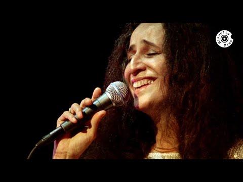"""Maria Bethânia - """"As Canções Que Você Fez Para Mim"""" (Ao Vivo) - Noite Luzidia"""